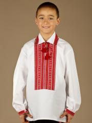 Мужская рубашка-вышиванка ЧС 23-10