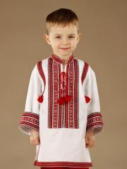 Мужская рубашка-вышиванка ЧС 11-9