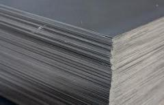 Steel sheets (sales in the territory of Ukraine)