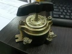 Перемикач ПВ2-60 63А 220в