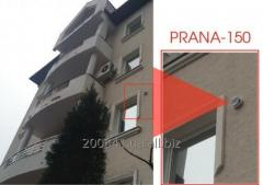 Recuperator PRANA (household and semi-industrial