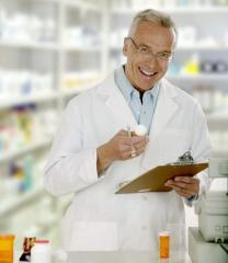 Программа учета реализации медикаментов в сети