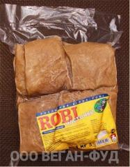 Vegetable substitute of ROBI mea