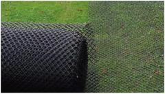 Lawn lattice