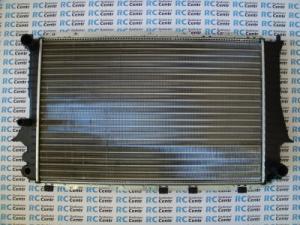 Радиатор AUDI 100 (91-) 2.8