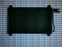Радиатор кондиционера MERCEDES Sprinter