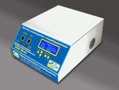 The ozonotherapy device universal medical