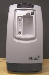 The concentrator of MAPK 5 oxygen of NOUVEAU 8 for