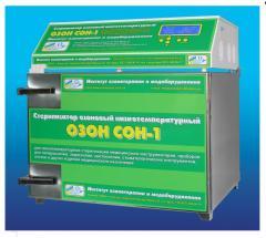"""Sterilizer ozone low-temperature """"COH-1"""