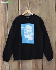 Dilla x Akomplice sweatshirt - Crew