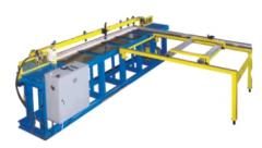Machine formatno-milling SF-ASTRA-F