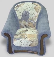 """Кресло """"Сказка""""."""