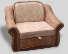 """Кресло-кровать """"Сказка""""."""