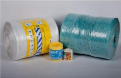 Combined packaging materials