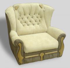 """Кресло-кровать """"Юлия""""."""