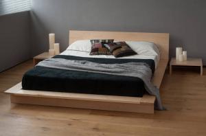 Кровати деревянные,Кровать КИРА из натурального