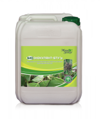 Bioinokulyant-BTU-r - bioinokulyant for soy and
