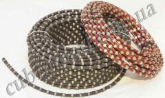 Diamond rope CUBE IMPORT