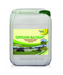 Biological product for siloing of green silo,