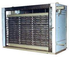 Devices skoromorozilny tiled ASMP type