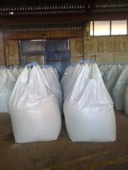 Sodium nitre of GOST 828-77 (sodium nitrate)