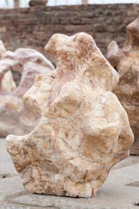 Boulders marble