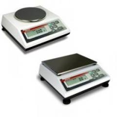 Scales laboratory A