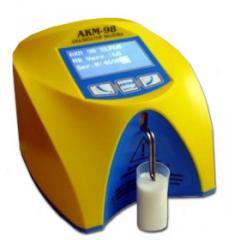 AKM-98 milk analyzer Farmer
