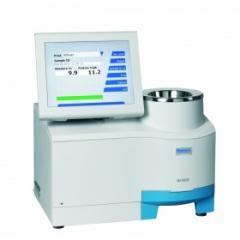 Analyzer of Inframatic 9500 grain