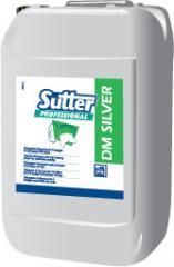 Liquid besfosfatny DM SILVER soap powder