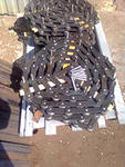 Chains traction lamellar GOST 588-81. M