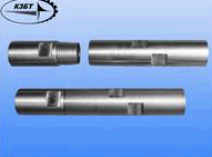 Lock boring d=75 of mm