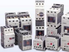 Contactors of production LS Industrial Systems
