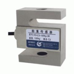 Тензодатчики S-образный тип H3