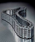 Chains variatorny VTs4A