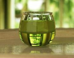 The genuine Heritage green tea without fragrances