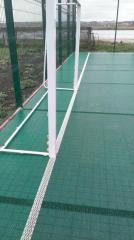 Покрытие для мини-футбольной площадки