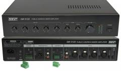 SM5120 mixer amplifier