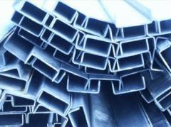 Производим гнутый профиль (уголок, швеллер, полосу до 6мм длина до 12м.)
