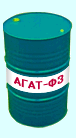 Concentrate of AGAT-F3 of an emulsol