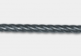 Труба витая 15х2.5-2.8 мм. / 1,277 кг.