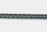 Труба витая 20х2.5-2.8 мм. / 1,498 кг.