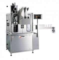Car packaging FILL & SEAL Series Portion
