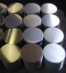 Circle aluminum D16, AD, AMG, AMts