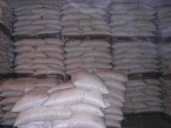 KSMG silica gel and others