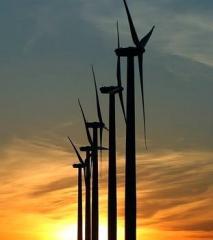 Buy the USW 56-100 wind generator