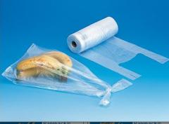 Flipack film for thermosoldering of containers