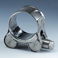 Хомуты, скобы, зажимы для крепления рукавов высокого давления (РВД).   Червячные, с шарнирным пальцем, с зажимной колодкой.