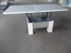 Transforming table of 2700 UAH