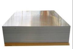 Became thin-sheet zinced, Began thin-sheet